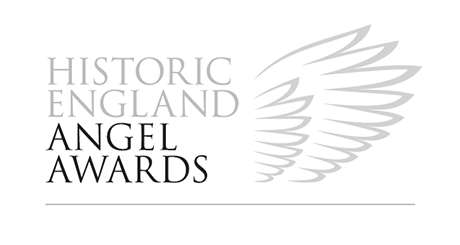 Historic England Angels Award
