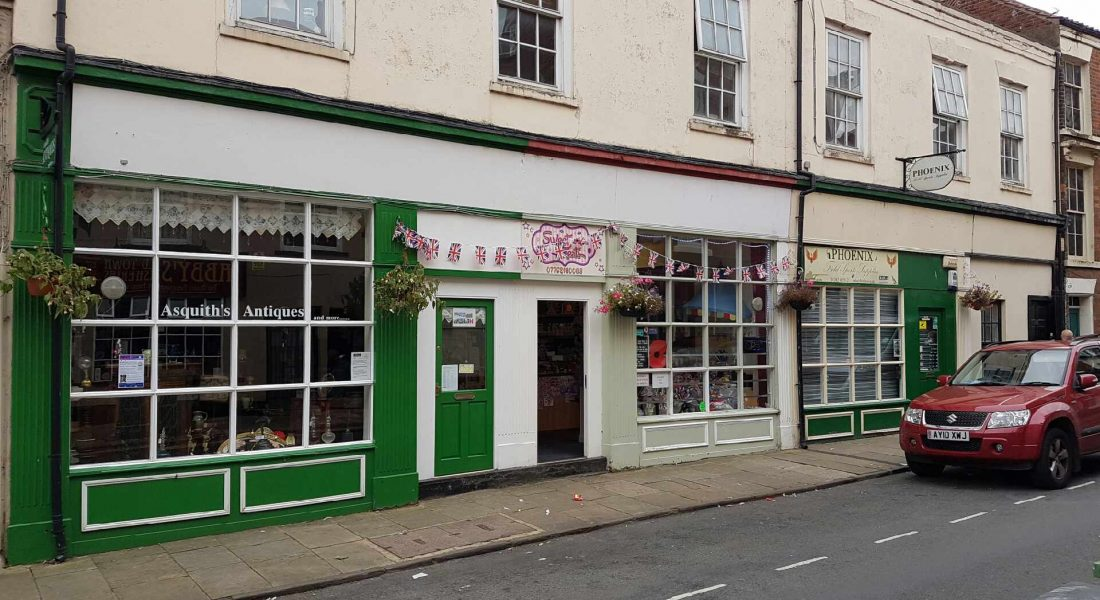 High Street, Bridlington, YO16 4PR